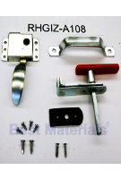 Roof Hatch Replacement Inside/Center/Outside Latch Kit