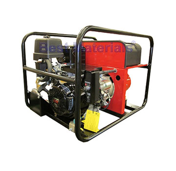 Winco HPS6000HE Watt Generator, Tri-Fuel Powered - WINCO HPS6000HE 6000 WATT TRI-FUEL GENERATOR. 11HP HONDA MOTOR, 4.5G GAS TANK. PRICE/EACH. (Battery not included; shipping weight 220 lbs; use FreightQuote Shipping; photo ID AND signature required for delivery))