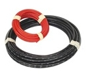 1/4 Inch Nylon Tubing, 250 PSI (per foot) - 1/4 INCH NYLON AIR HOSE TUBING, 250 PSI. PRICE PER FOOT. (custom-cut items  are non-returnable or cancellable)