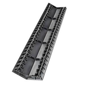 Inspire 9 In Ridgemaster Plus Roof Ridge Vent 4 Ft X 9 In Box 10