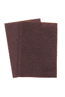 3M 7447 Scotch Brite Pad, Maroon Color, Very-Fine (1)