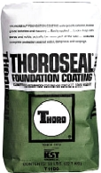 MasterSeal 582 (Thoroseal FC), Cementitious Waterproofing, 50 Lb