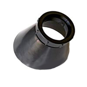 Vent Seal Plus Vent Pipe Flashing Collar 1 1 2 Inch