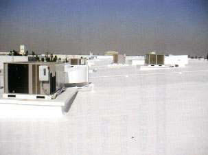 fluid applied roof coating, do it yourself roof coatings
