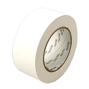 Housewrap Sealing Tape, 2-1/4 in. x 165 ft. rolls, White (Case/72) - HOUSEWRAP SEALING TAPE, 2-1/4 INCHES WIDE x 165 FEET, WHITE COLOR. 72 ROLLS/CASE. PRICE/CASE. (shipping leadtime 4-8 days)