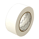 Housewrap Sealing Tape, 2-1/4 in. x 165 ft. rolls, White (Case/72)