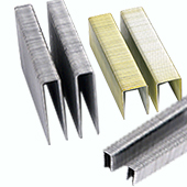 Roofing Staples